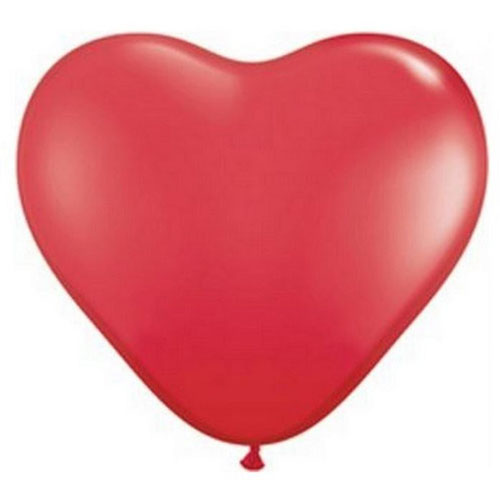 1 Heart Balloon